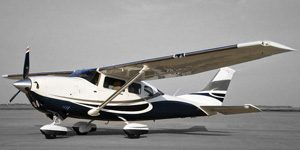 Cessna 206 - 5 Passenger