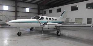 Cessna 414 - 6 Passenger